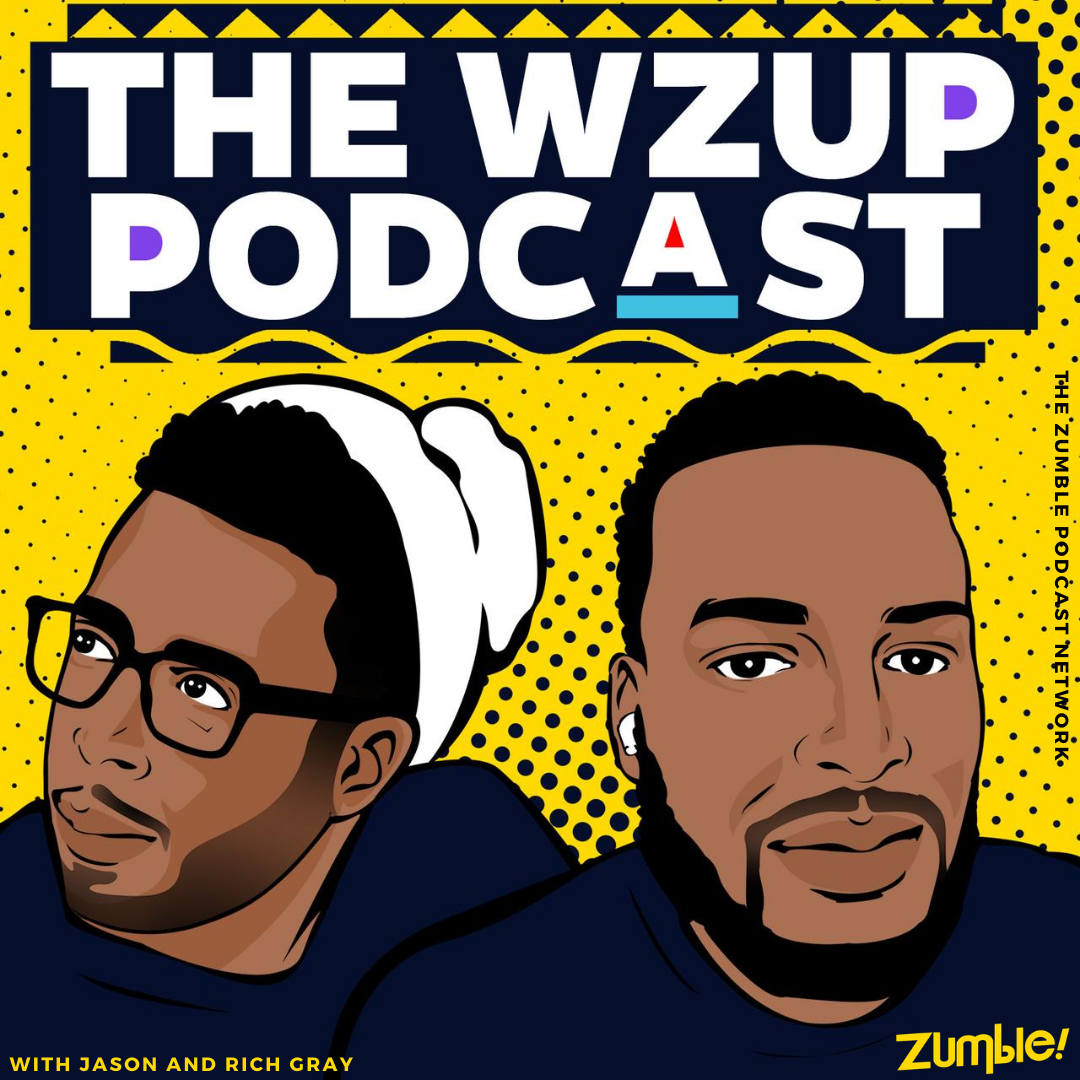 THE WZUP PODCAST: BEAUTY & THE BEAST | EP. 1