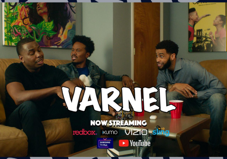 'Varnel' - Corporate America is a Joke - Short Film Out Now!