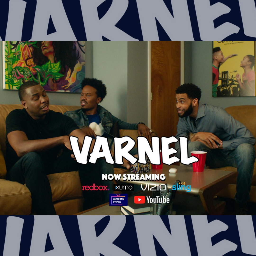 'Varnel' – Corporate America is a Joke – Short Film Out Now!