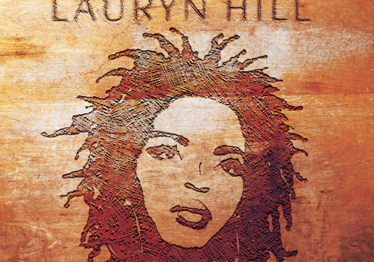 LAURYN HILL: DIAMOND IN THE ROUGH