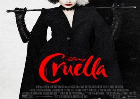 Lights, Camera, Fashion! Disney Presents: Cruella