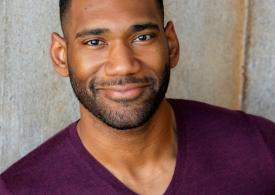 Anthony Alabi talks Family Reunion, 90's Sitcoms, and Everything in Between