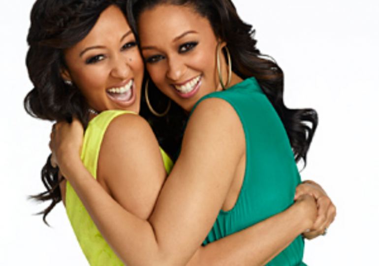 Actress Spotlight: Tia and Tamera Mowry